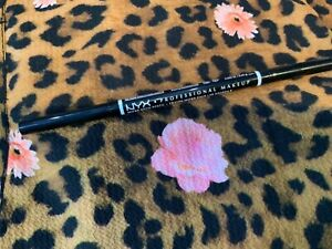 NYX Professional Makeup Micro Brow Pencil espresso BRAND NEW FREE DELIVERY