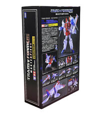 Transformers Takara Masterpiece Mp-3G Starscream Ghost Box Minor Damaged
