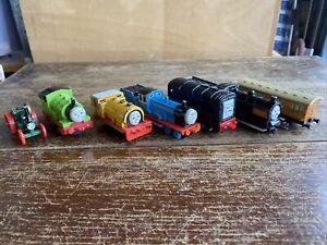 ERTL Thomas The Tank Engine And Friends Die Cast Trains Bundle Job Lot