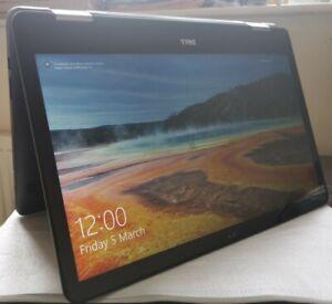 "💫 Amazing 2in1 Dell Inspiron 7779 💫 i7-7500U 17.3"" FHD Touchscreen 16GB SSD+TB"