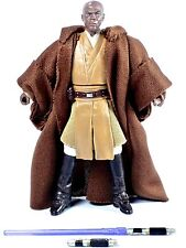 Star Wars: The Vintage Collection 2011 MACE WINDU (JEDI MASTER) (VC35) - Loose