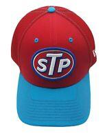 STP Richard Petty Motorsports Hat L XL NASCAR New Era 39Thirty Mint Condition