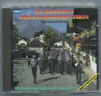 CD Musikkorps der 1. Gebirgsdivision: Mit klingendem Spiel durchs Alpenland