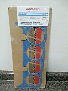 Engine Cylinder Head Gasket Fel-Pro 7733 PT-2 - FREE Shipping! See Pictures!