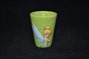 Disney 3D Tinker Bell Bad Attitude Shot Glass
