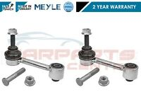 REAR ANTI ROLL BAR LINKS MEYLE GERMANY STABILISER ANTIROLL DROP LINKS & FITTINGS