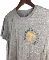 Vintage University Of Tennessee Big Orange Shirt Men's Size Medium T-Shirt