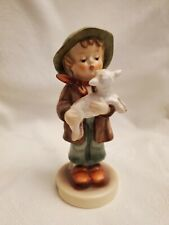 Goebel Hummel Vintage Schaferbub Lost Sheep Petit Berger - #933