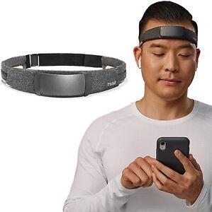 MUSE S Brain Sensing Headband Overnight Sleep Tracker Meditation Headset NEW