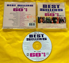 BEST SELLERS OF THE 60'S VOL. 4 - Disky Dc 866492 - 1996 - Various Artists