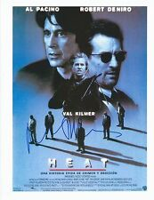 Robert DeNiro Signed Autographed 8x10 photo Proof Heat Robert De Niro