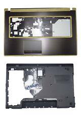 New For Lenovo Tinkpad  G770 Bottom Cover &Palmrest Case Keyboard Shell