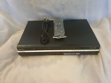 Sony RDR-HXD890 DVD Recorder, 160GB Hard Drive HDD & FREEVIEW, HDMI