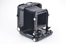 Mint- Toyo-Field 45A 4x5 Large Format Camera, Very Clean, Fully Tested, +Manual