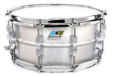 Ludwig Acrolite Snare Drum 6.5x14 Classic - Video Demo