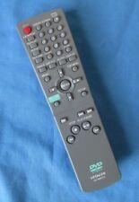 Genuine Original Hitachi DV-RM310 DVD remote remote Control Cleaned and Tested