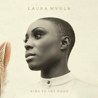 Laura Mvula - Sing To The Moon [CD]