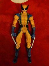 Marvel Legends Action Figure Wolverine
