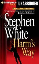 Harm's Way 4 by Stephen White (2013, MP3 CD, Unabridged)