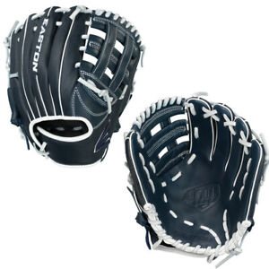"Easton Future Elite Series H-Web 11"" Youth Baseball Glove Right Hand Throw"