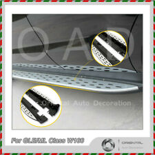Genuine Style Side Steps/Running Board For Mercedes Benz GLE / ML class W166 12-