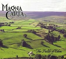 Magna Carta - Fields of Eden [New CD] UK - Import