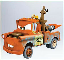 2011 Hallmark SECRET AGENT MATER Disney Pixar CARS Ornament *Priority Ship