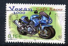 TIMBRE FRANCE OBLITERE N° 3512 MOTO / VOXAN 1000 / Photo non contractuelle