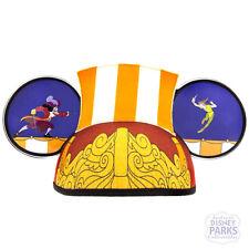 Disney Parks Peter Pan & Captain Hook Ear Hat
