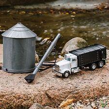 NEW John Deere Ertl 1/32 Grain Truck w/Grain Box, Grain Bin & Grain Auger  64464