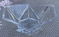 Bohemia Cut Crystal Czech Republic Crystal Mini Vase