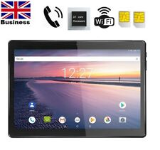 "Chuwi Hi9 Air Tablet Wi-Fi Dual Sim 4G 10.1"" HD Android 64GB Deca Core Black"