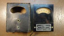 New listing blasting galvanometer e-80 vintage