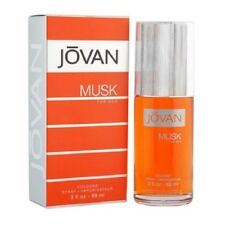 JOVAN MUSK MEN 88ML  - COD