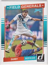DANNY 2015 Donruss Soccer Field Generals #1 Zenit St. Petersburg