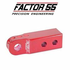 """Factor55 Hitchlink 2.0 Hitch Link 2.0 2"""" Receiver Tow Hook Attachment 00020-01"""