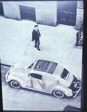 "Sheldon Brody ""Opmobile"" Photography 35mm Slide"