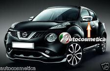 Nissan Juke 2014> Calotte SPECCHI RETROVISORI IN abs grigio perla specchietti