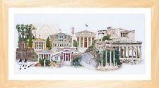 Athens - Thea Gouverneur New Kit w/18 Ct. Aida New
