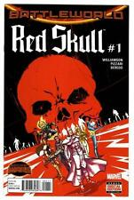 Red Skull #1-3 (2015) Marvel VF/NM to NM Secret Wars