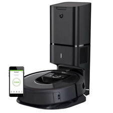 iRobot Roomba i7+ 7550 Robot Vacuum w/ Automatic Dirt Disposal - Wi-Fi Connected