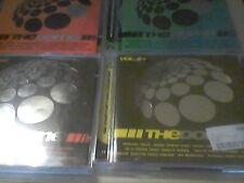 The Dome  Vol. 61,62,65,66,67,68,69    sehr  guter Zustand  Sammlung