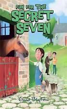 Secret Seven: Fun For The Secret Seven 'Book 15 Enid Blyton