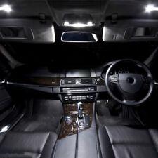 FOR BMW E90 3 Series FULL LED Light Upgrade ERROR FREE Pure White Interior Sets