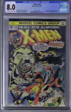 X-Men #94 Marvel 1975 CGC 8.0 (VERY FINE)