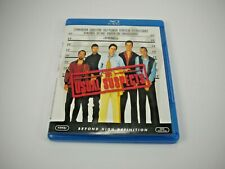 The Usual Suspects (Blu-ray/Dvd, 2010, 2-Disc Set)