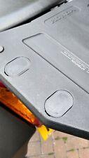 Rack inserts for the Honda ST1300 Pan European