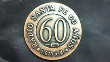 Santa Fe 60 ANOS 1.070 A.M. Radio R3T1
