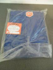 Vintage Ancien Pantalon bleu de travail Sanfor Neuf avec emballage Taille 44