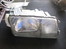 Mercedes-Benz W126 S-Class Right Side O/S Headlight A1268209361